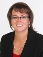Gail Bibeau