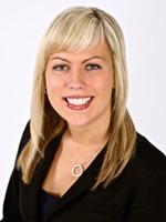 Jennifer Bibeau